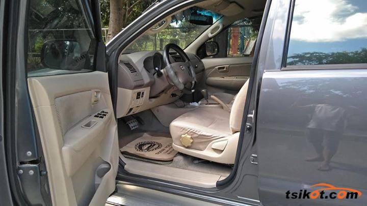 Toyota Hilux 2007 - 4