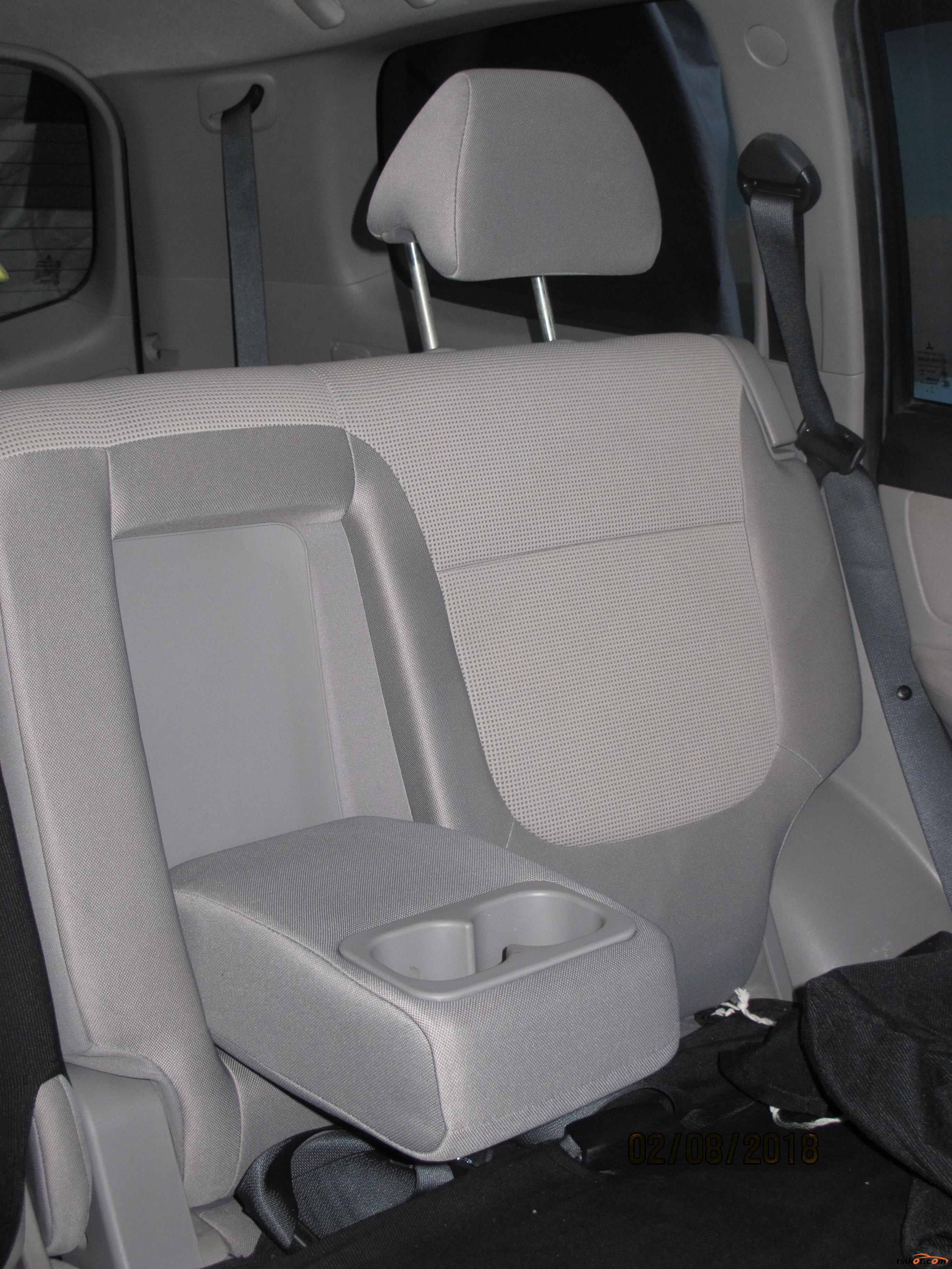 Mitsubishi Montero 2014 - 6