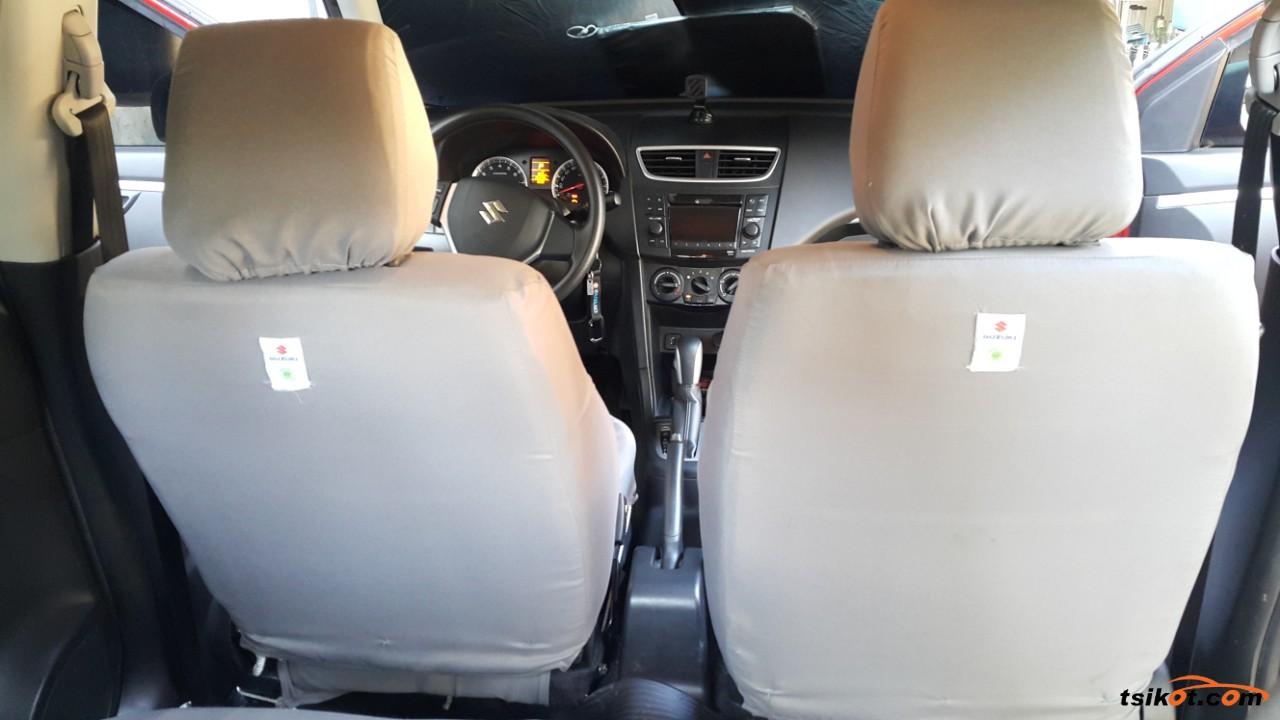 Suzuki Swift 2015 - 5