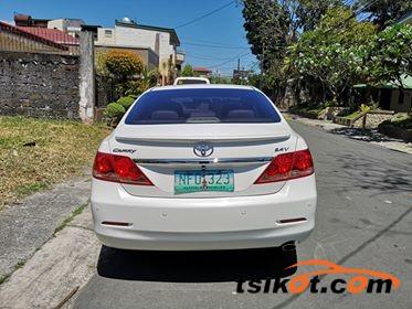 Toyota Camry 2009 - 7