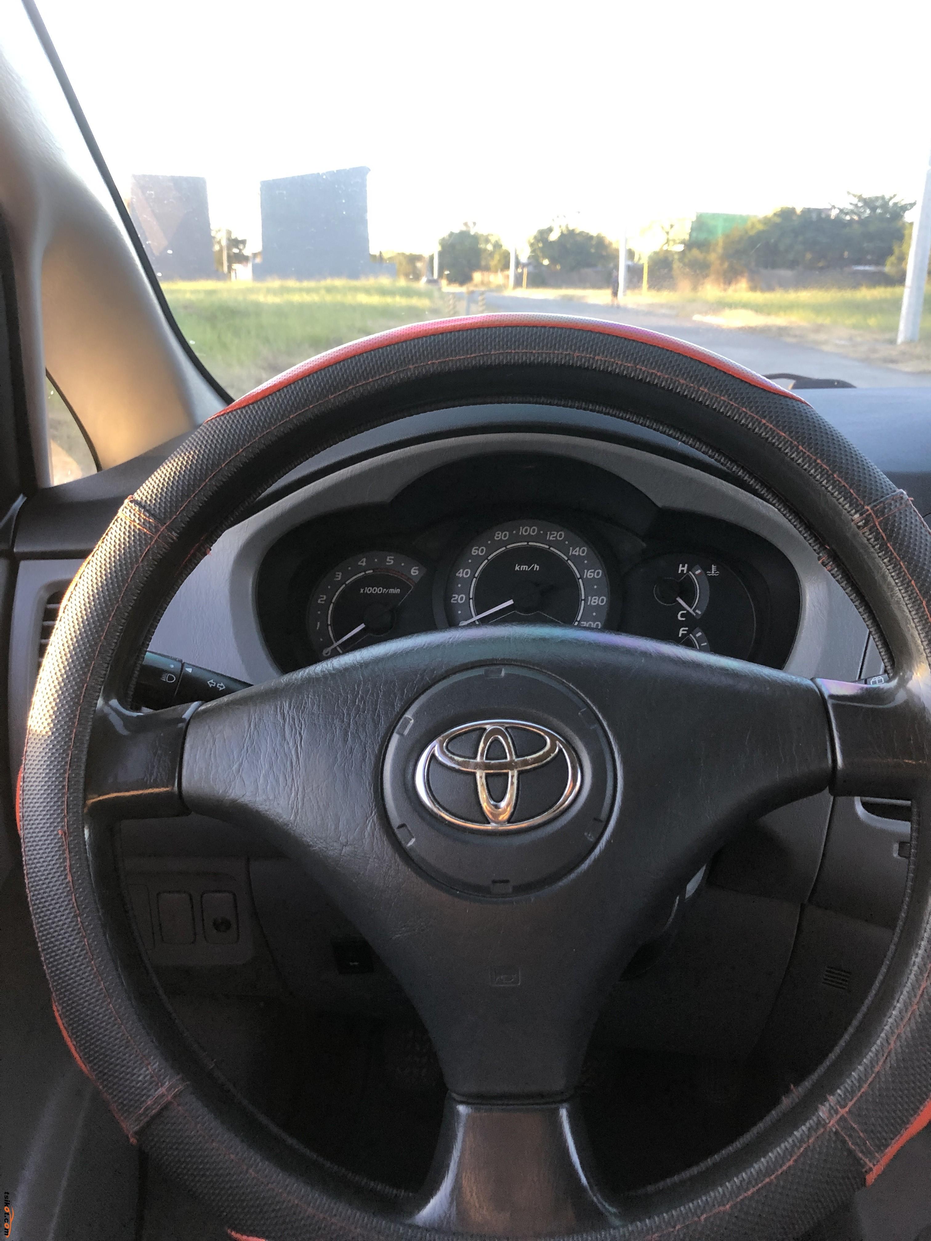 Toyota Innova 2005 - 7