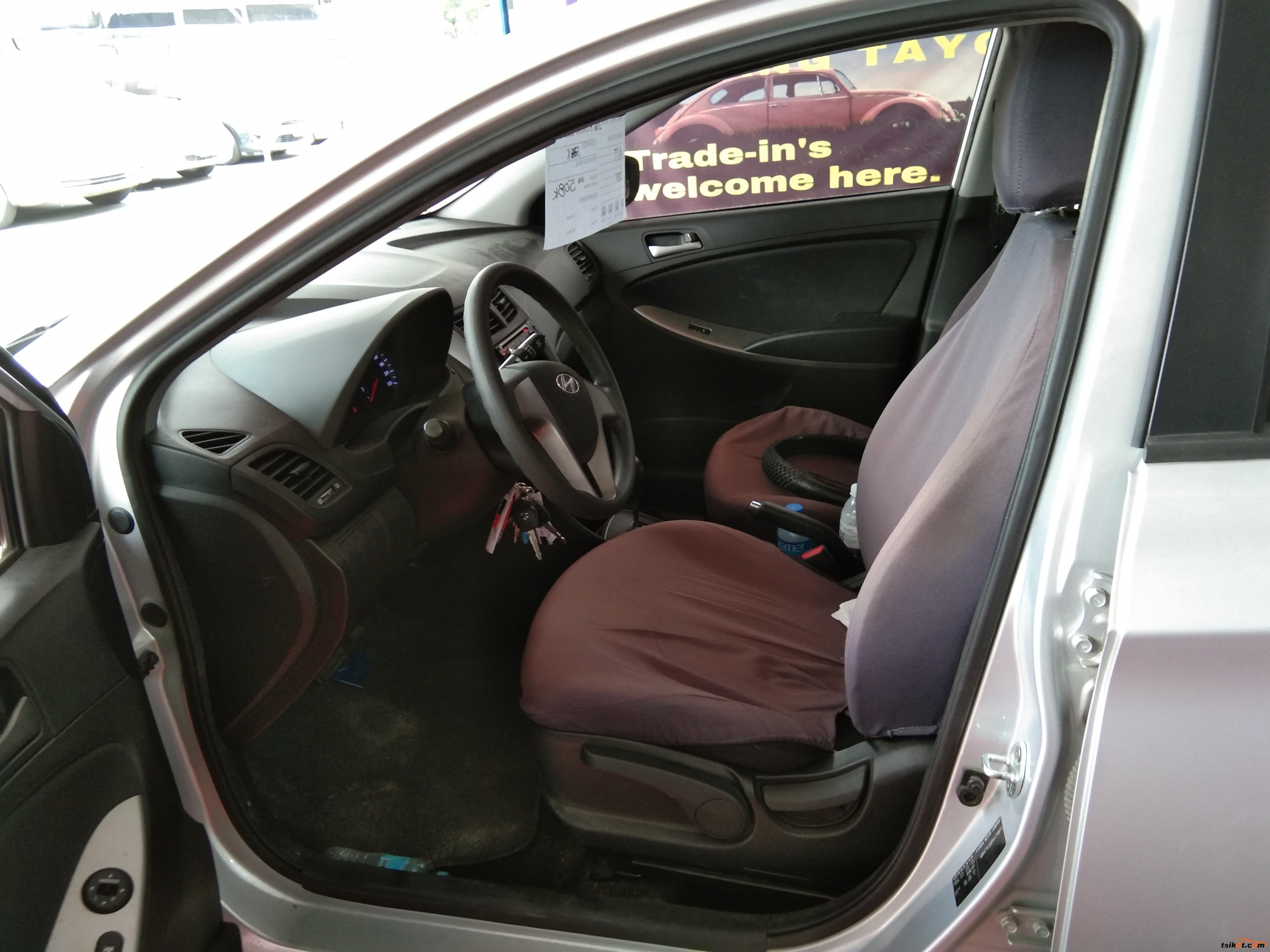 Hyundai Accent 2016 - 7