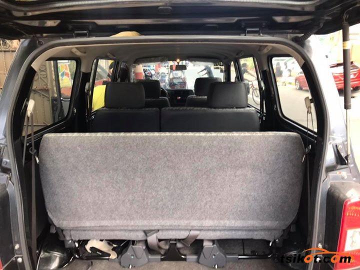 Suzuki Apv 2013 - 6