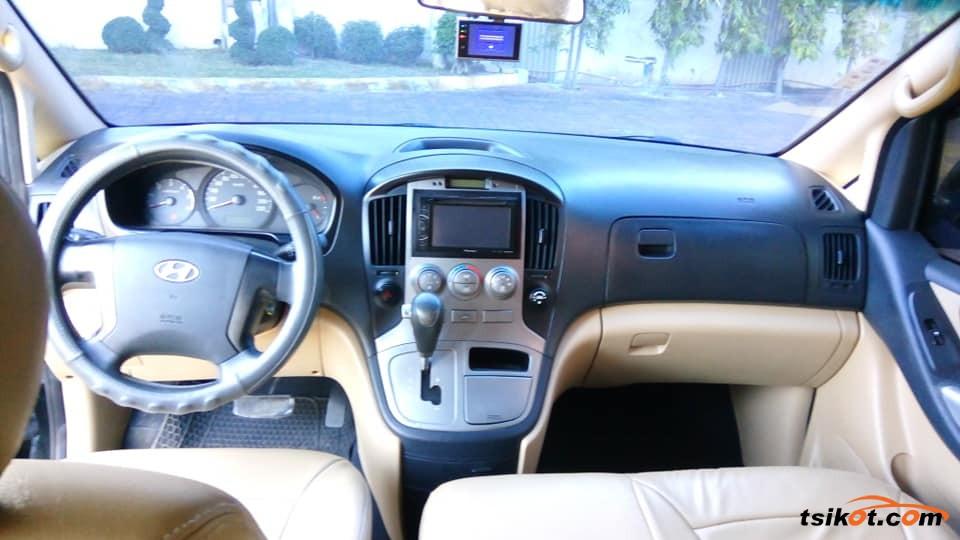 Hyundai G.starex 2009 - 7