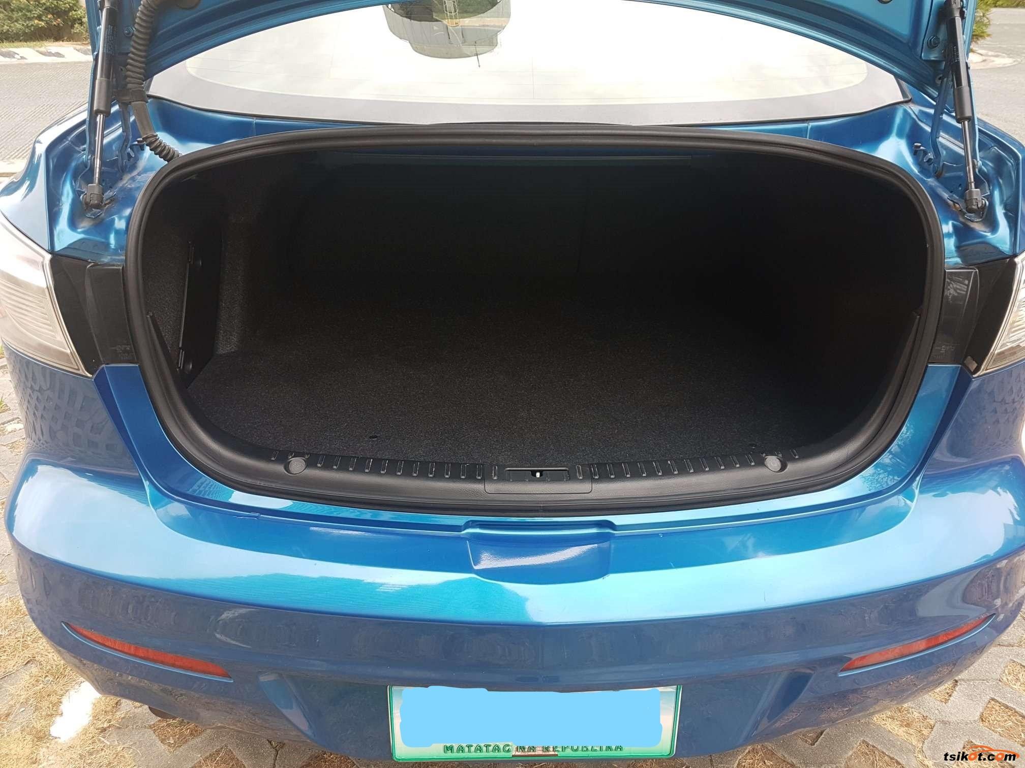 Mazda Mazda3 2013 - 7