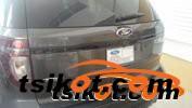 Ford Explorer 2015 - 5