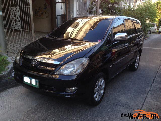 Toyota Innova 2007 - 5