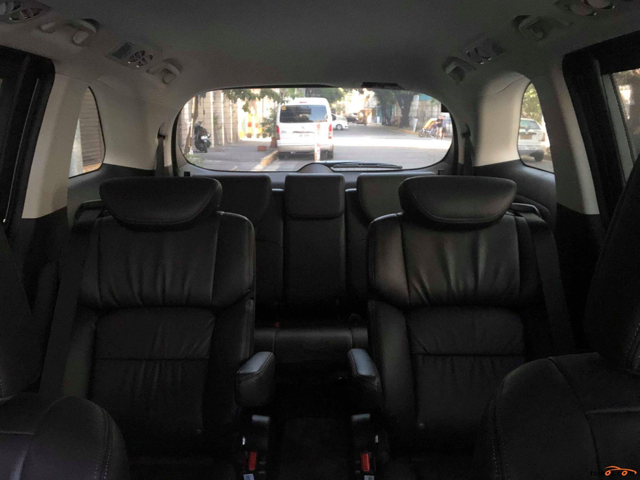 Honda Odyssey 2017 - 5