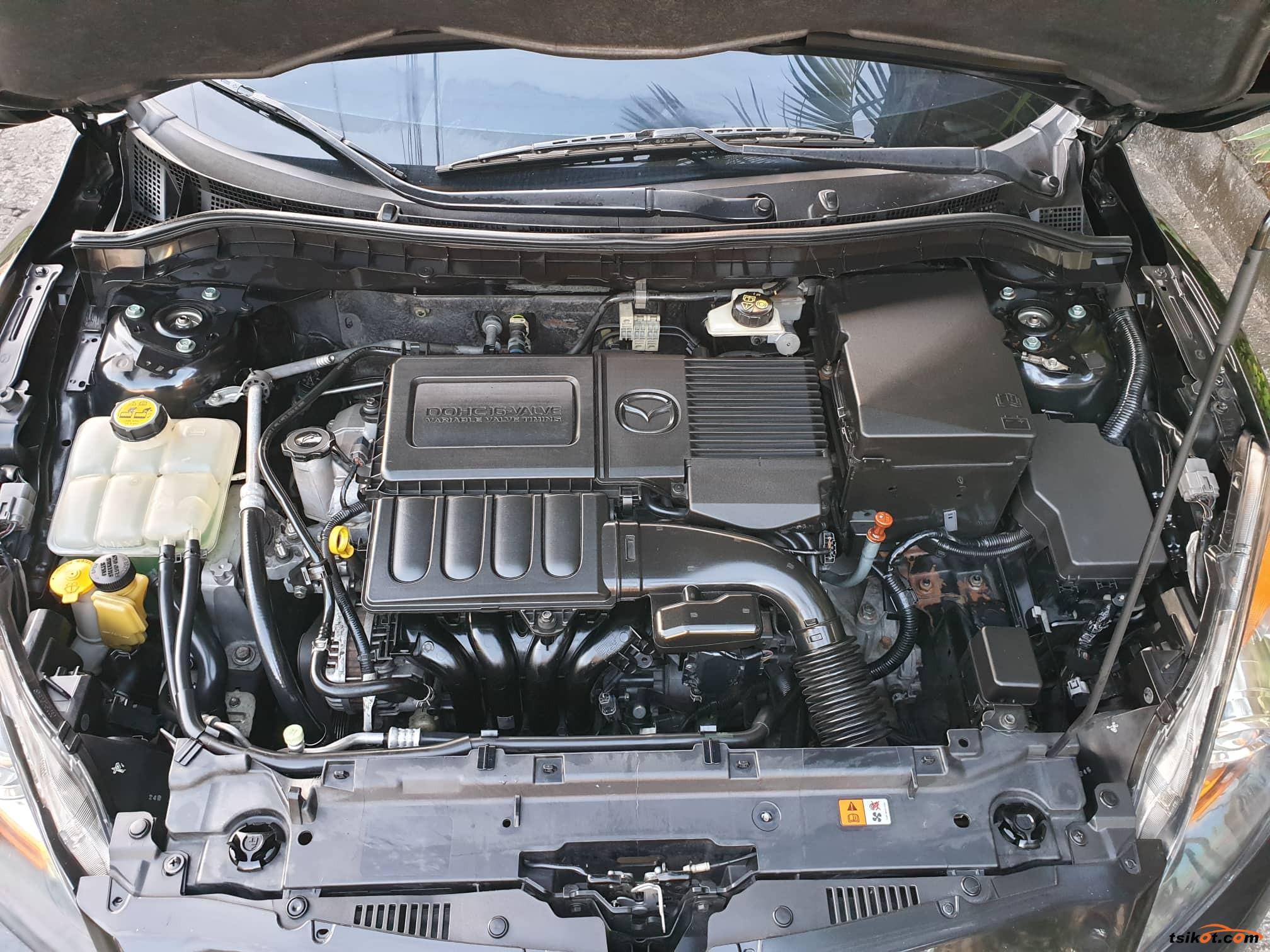 Mazda 3 2013 - 7