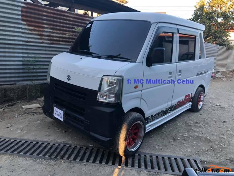 Suzuki Multi-Cab 2017 - 7