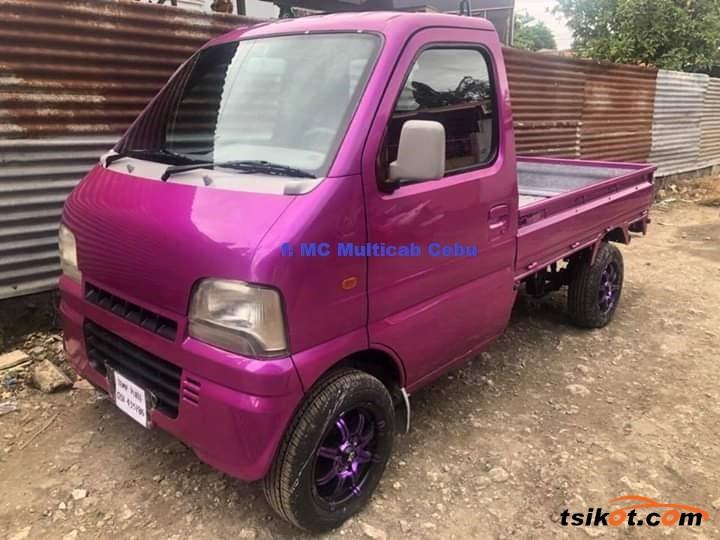 Suzuki Multi-Cab 2017 - 10