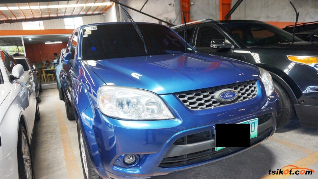 Ford Escape 2012 - 1