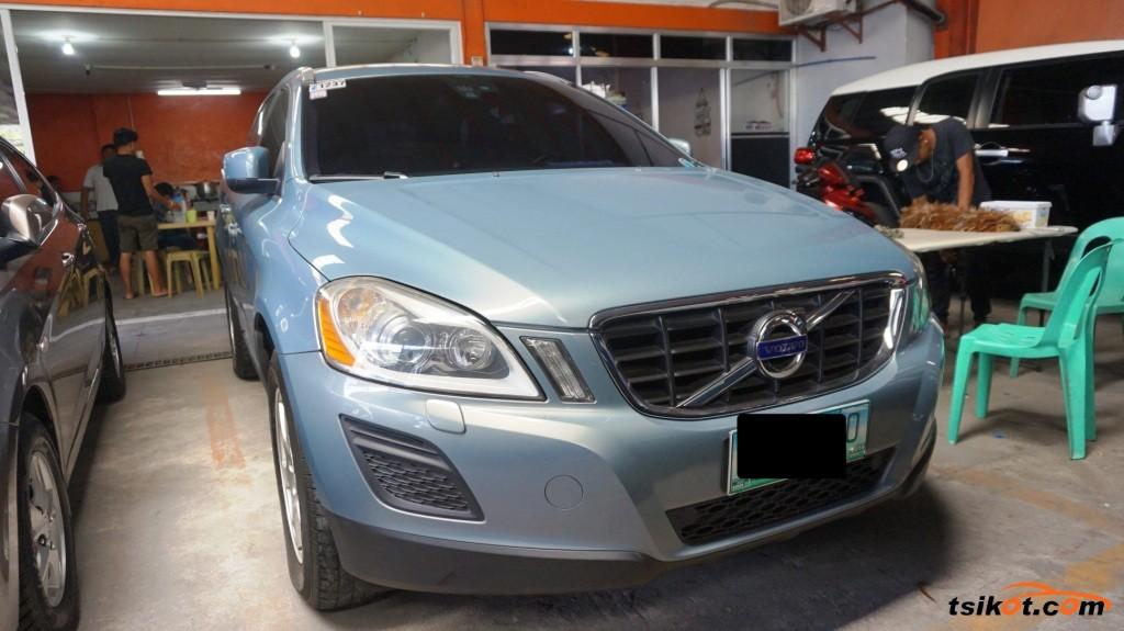 Volvo Xc60 2011 - 1