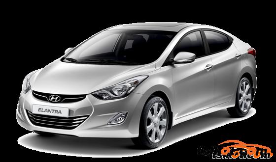 Hyundai Elantra 2015 - 4