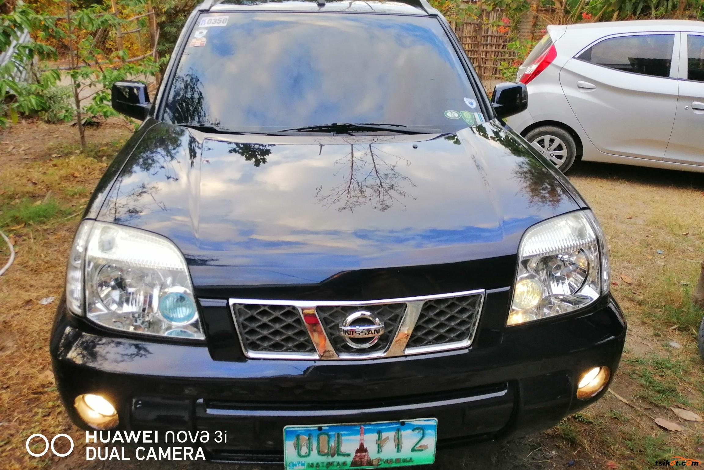 Nissan X-Trail 2012 - 2