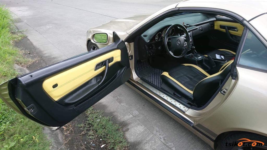 Mercedes-Benz 230 1999 - 3