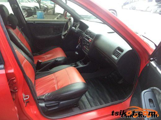 Honda City 2000 - 4