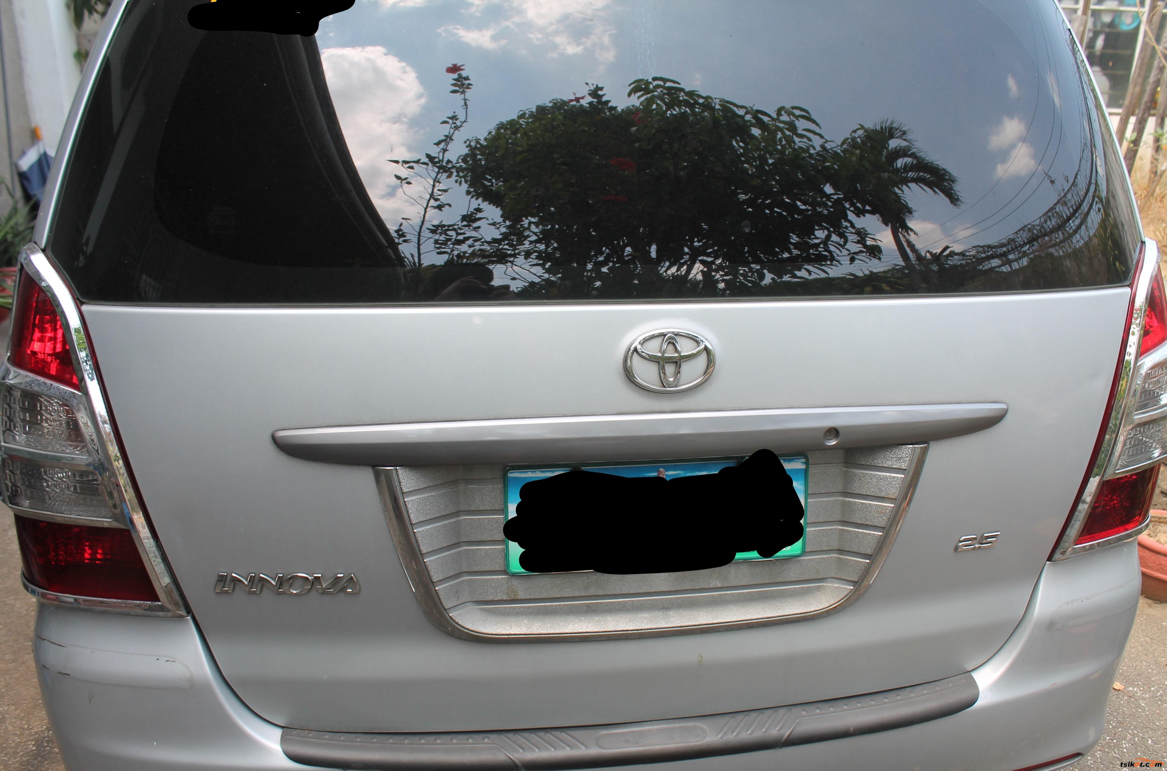 Toyota Innova 2016 - 10
