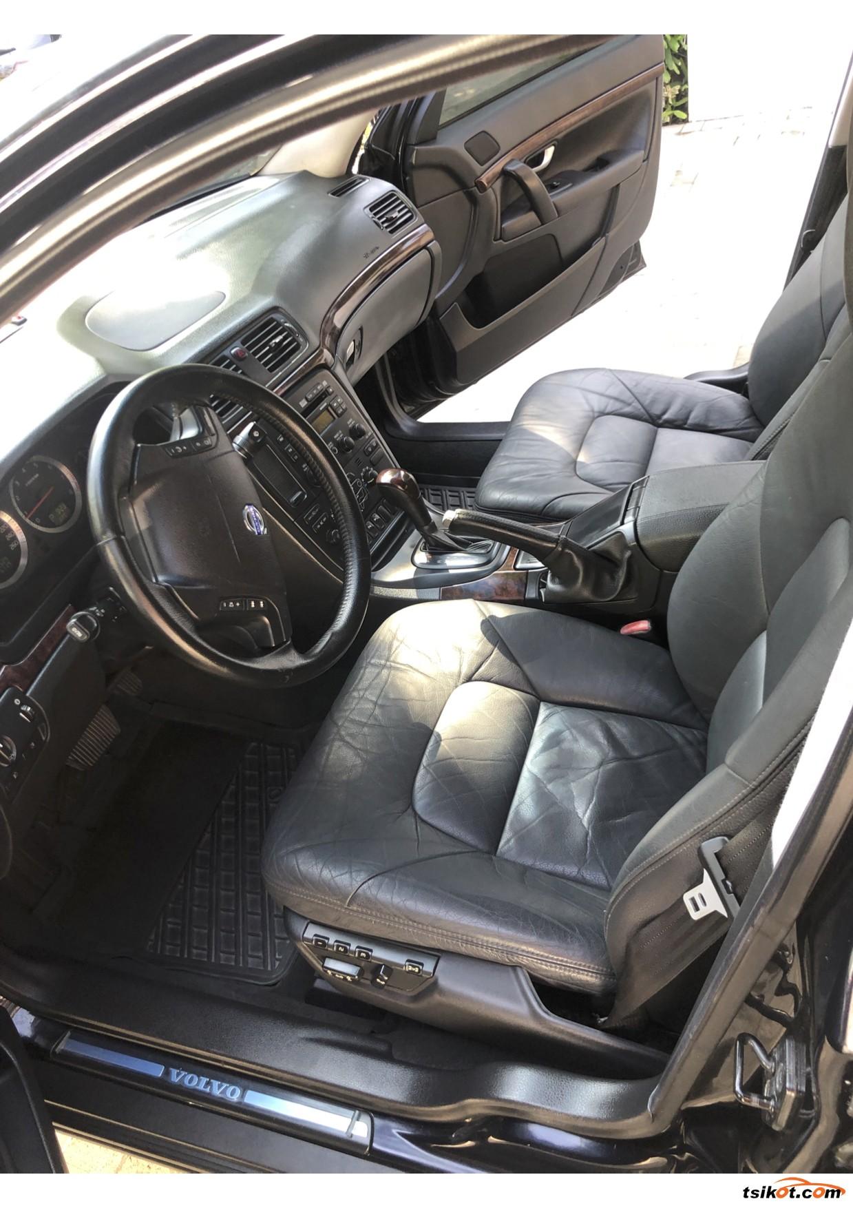 Volvo S80 2006 - 5
