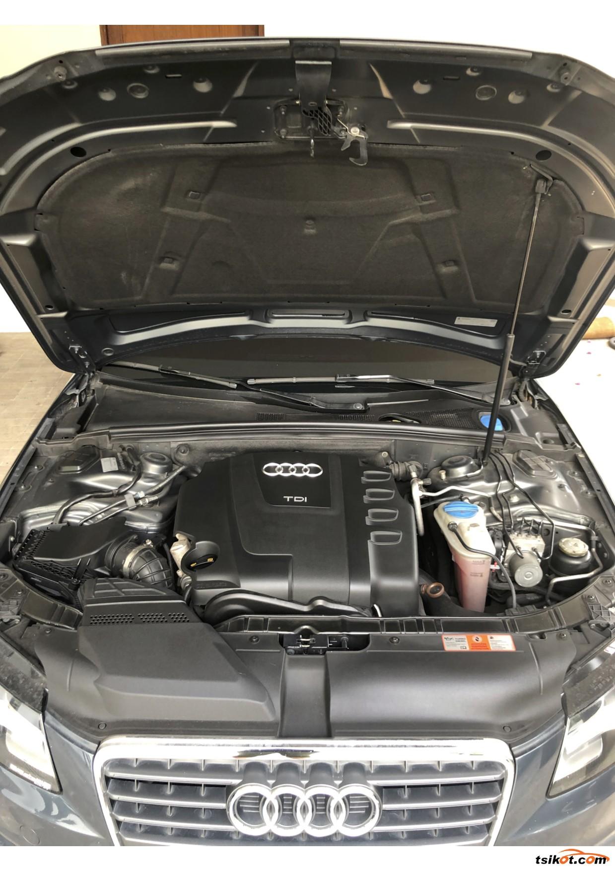 Audi A4 2009 - 7