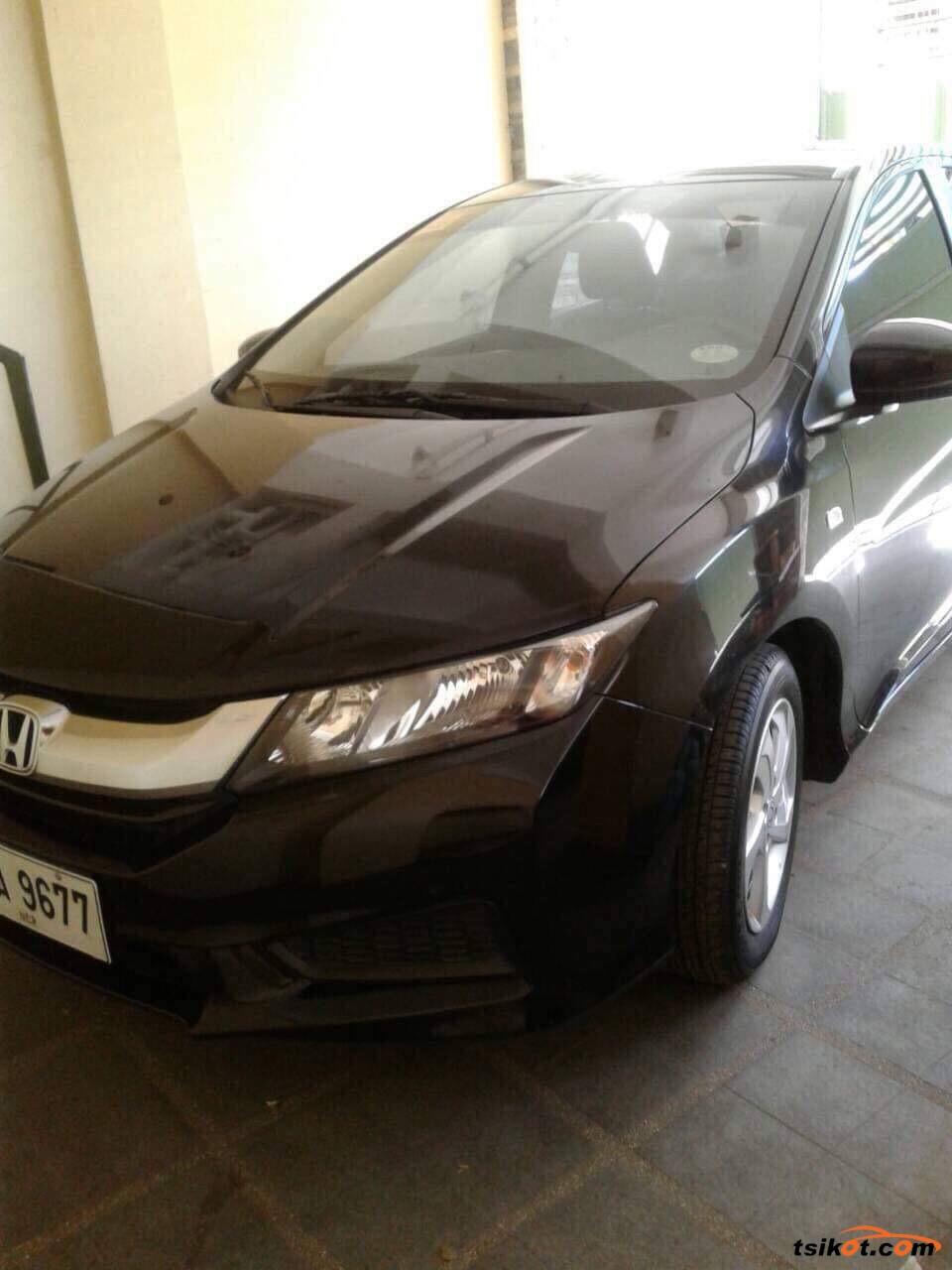 Honda City 2014 - 4