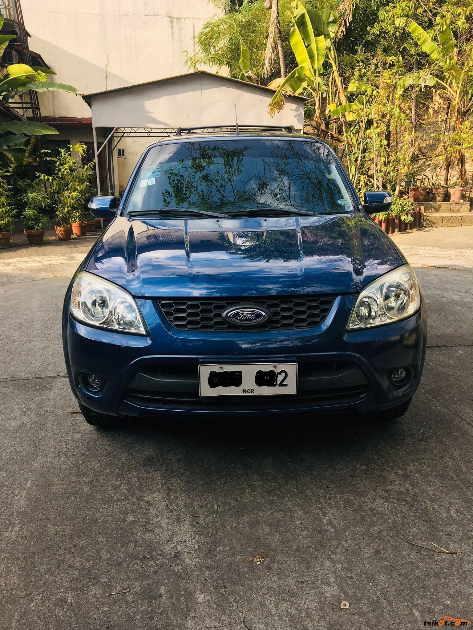 Ford Escape 2011 - 6