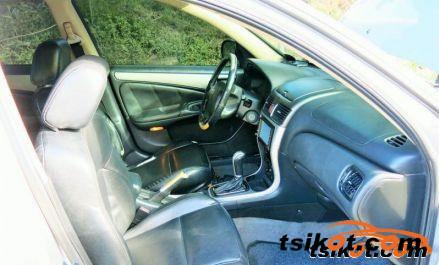 Nissan Sentra 2007 - 6