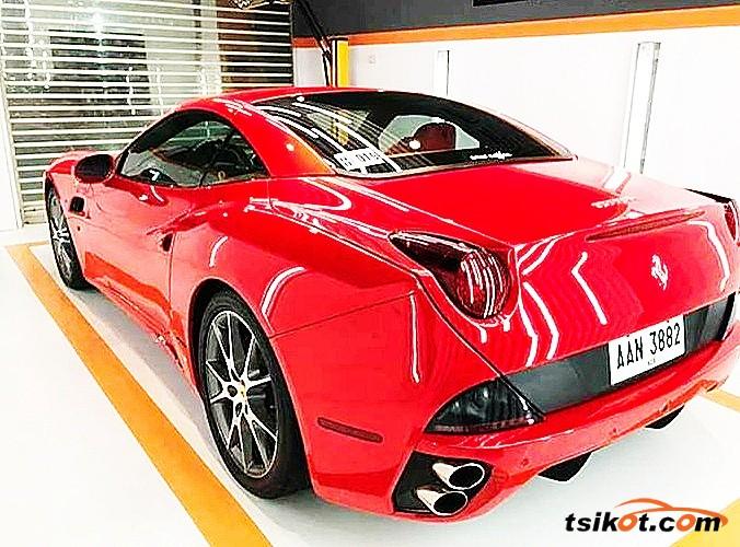 Ferrari California 2013 - 7