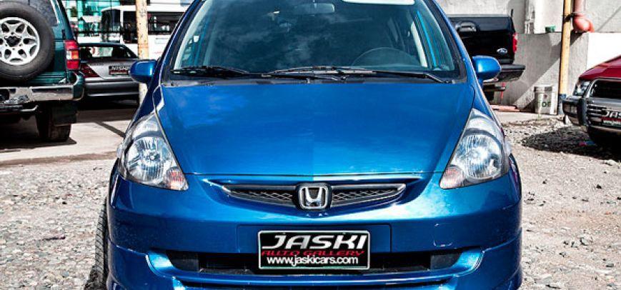 Honda Fit 2003 - 1