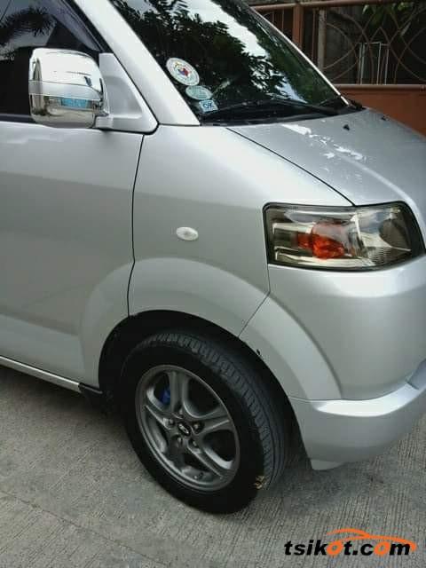 Suzuki Apv 2014 - 7
