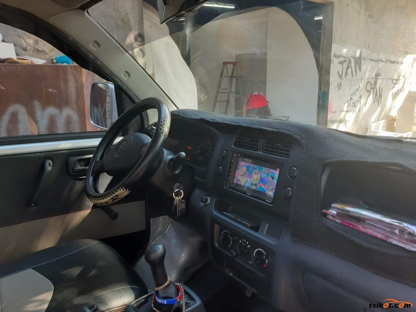 Suzuki Apv 2014 - 8