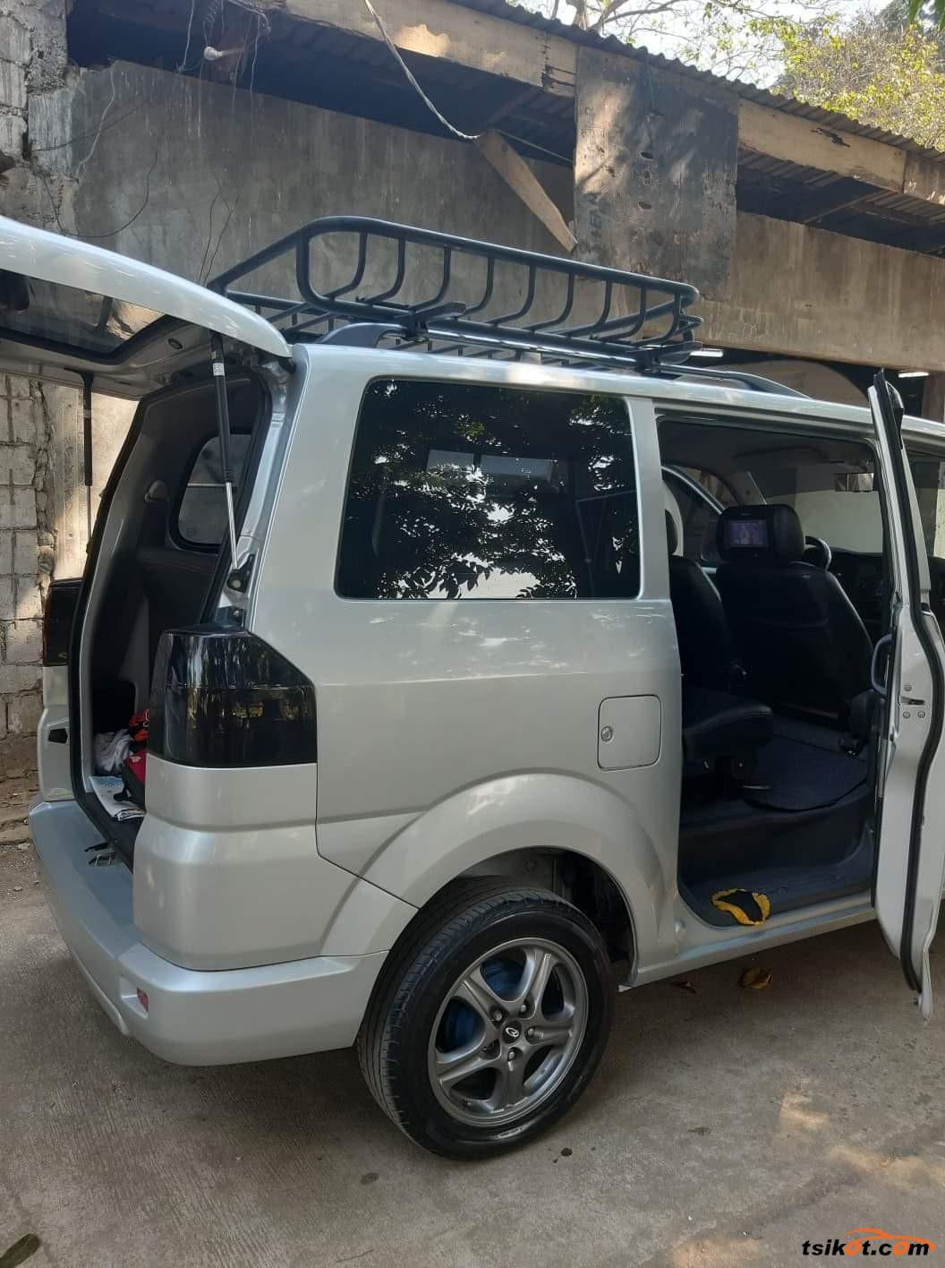 Suzuki Apv 2014 - 9