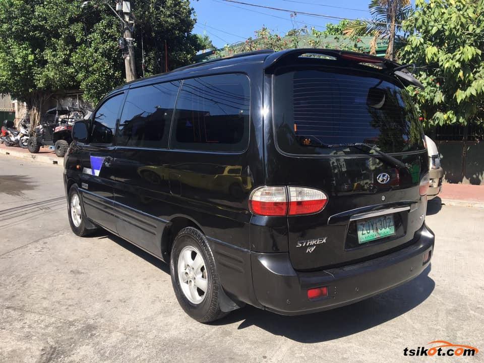 Hyundai Starex 2007 - 6