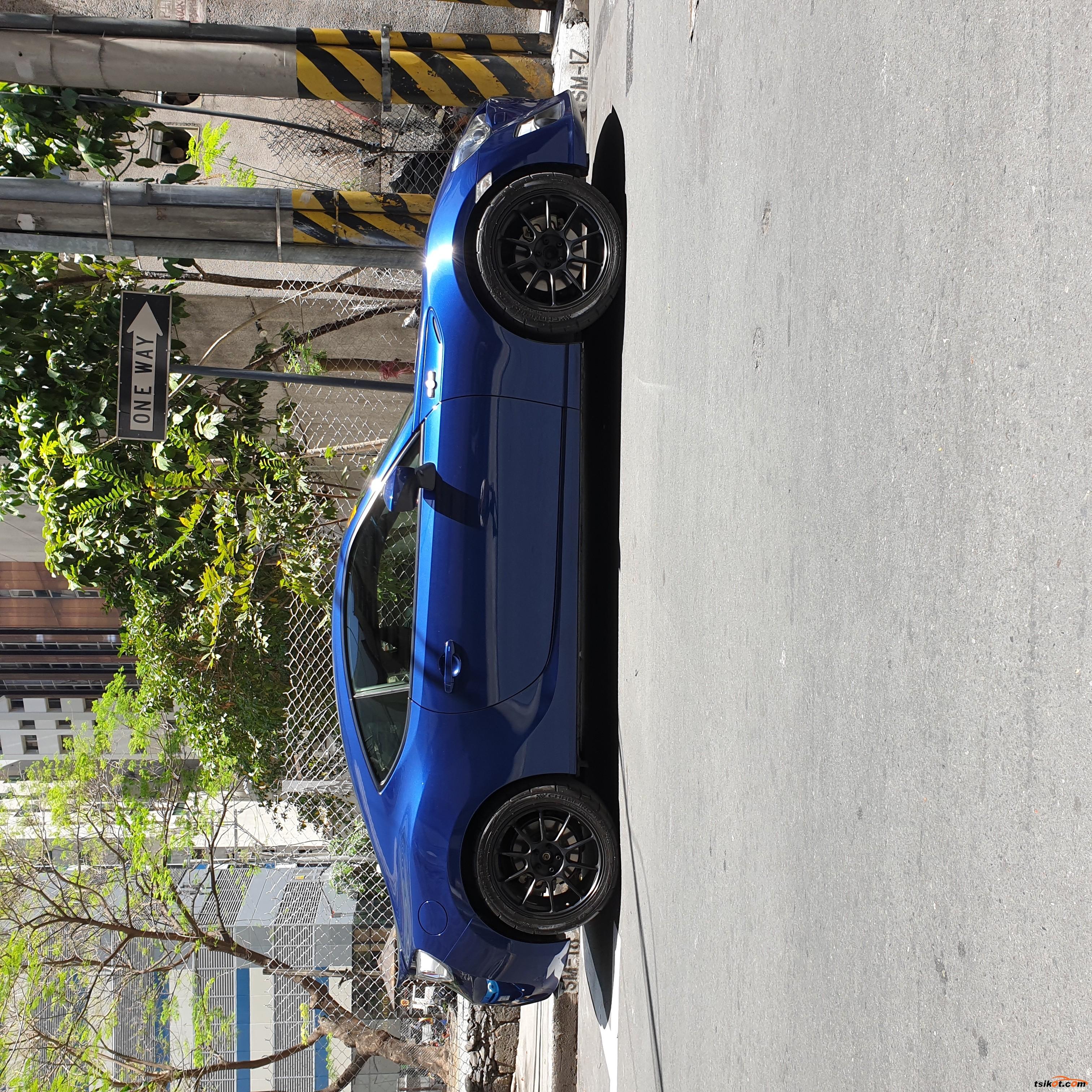 Toyota 86 2014 - 2