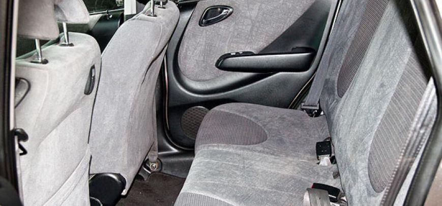 Honda Fit 2004 - 10