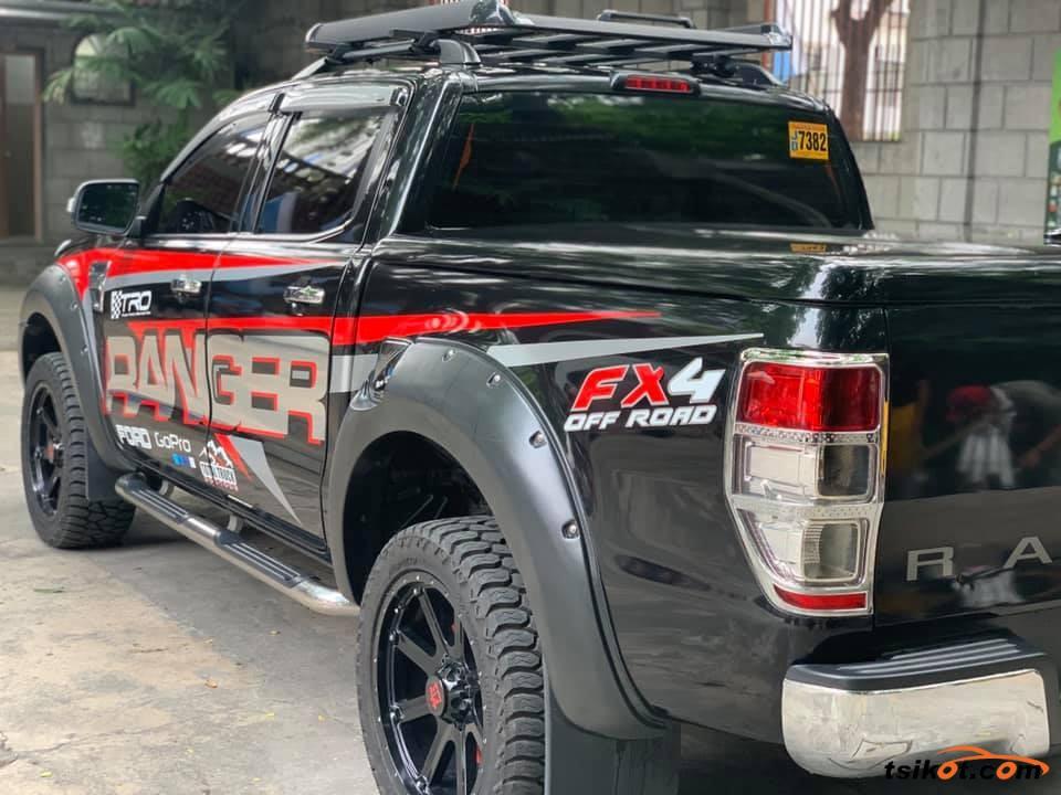 Ford Ranger 2013 - 6