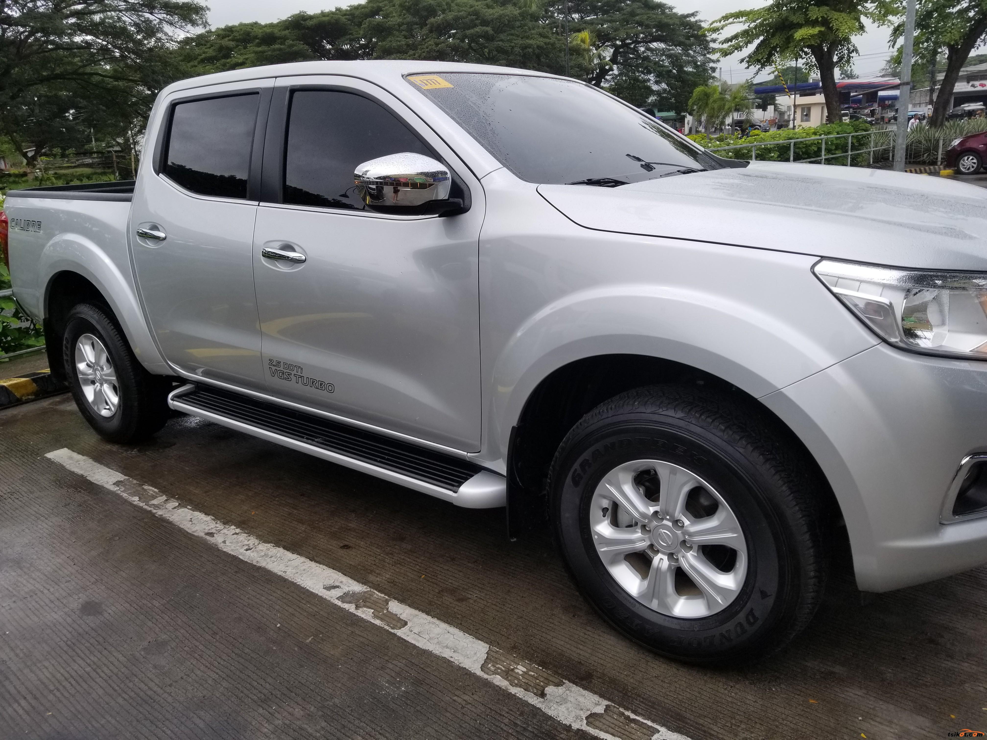 Nissan Navara 2018 - 1