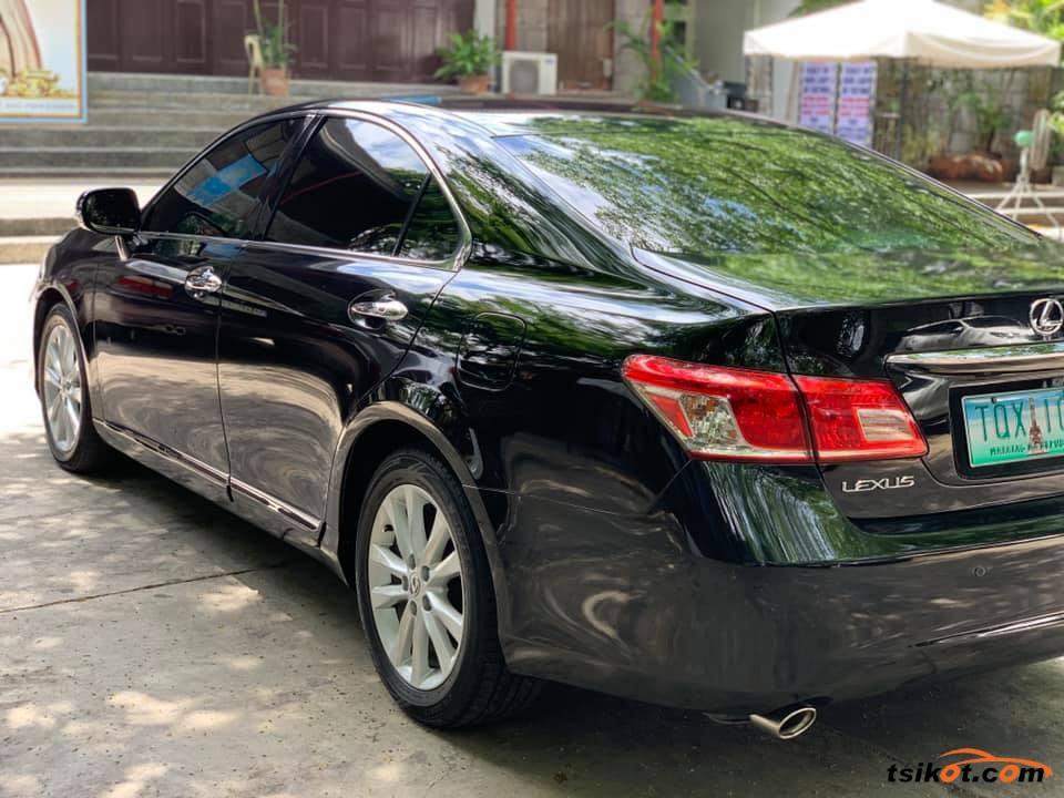 Lexus Es 350 2014 - 2