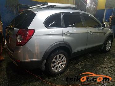 Chevrolet Captiva 2011 - 2