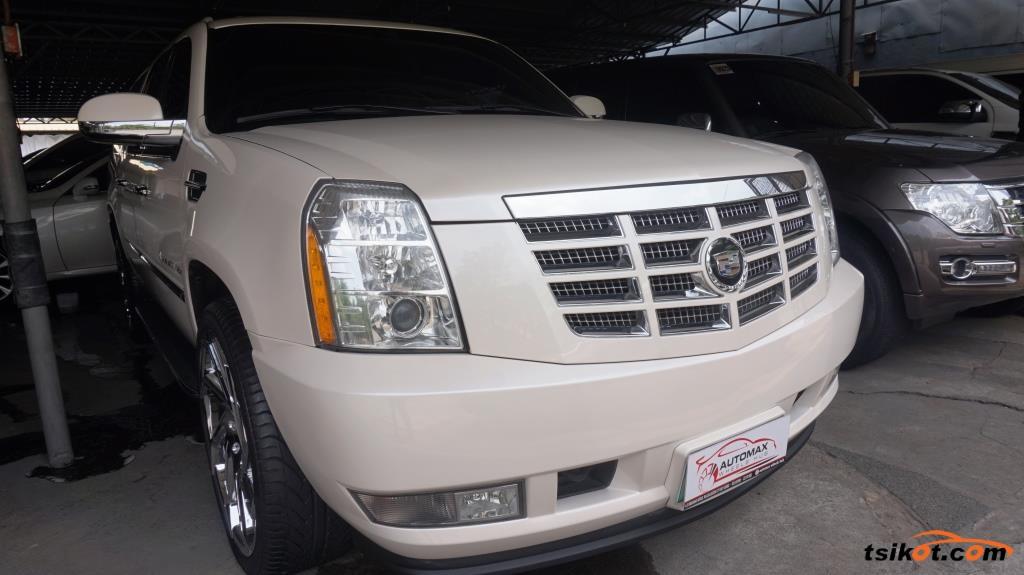 Cadillac Escalade 2007 - 1