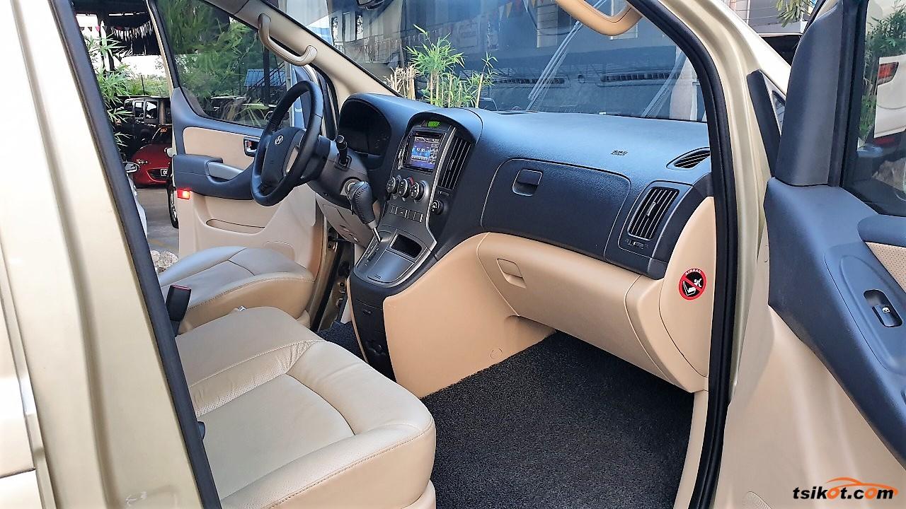 Hyundai G.starex 2010 - 6