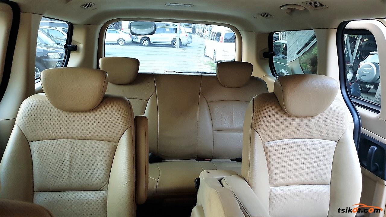 Hyundai G.starex 2010 - 7