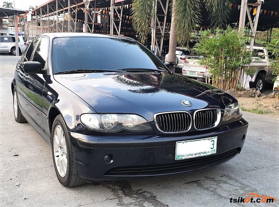 Bmw 318I 2004 - 1