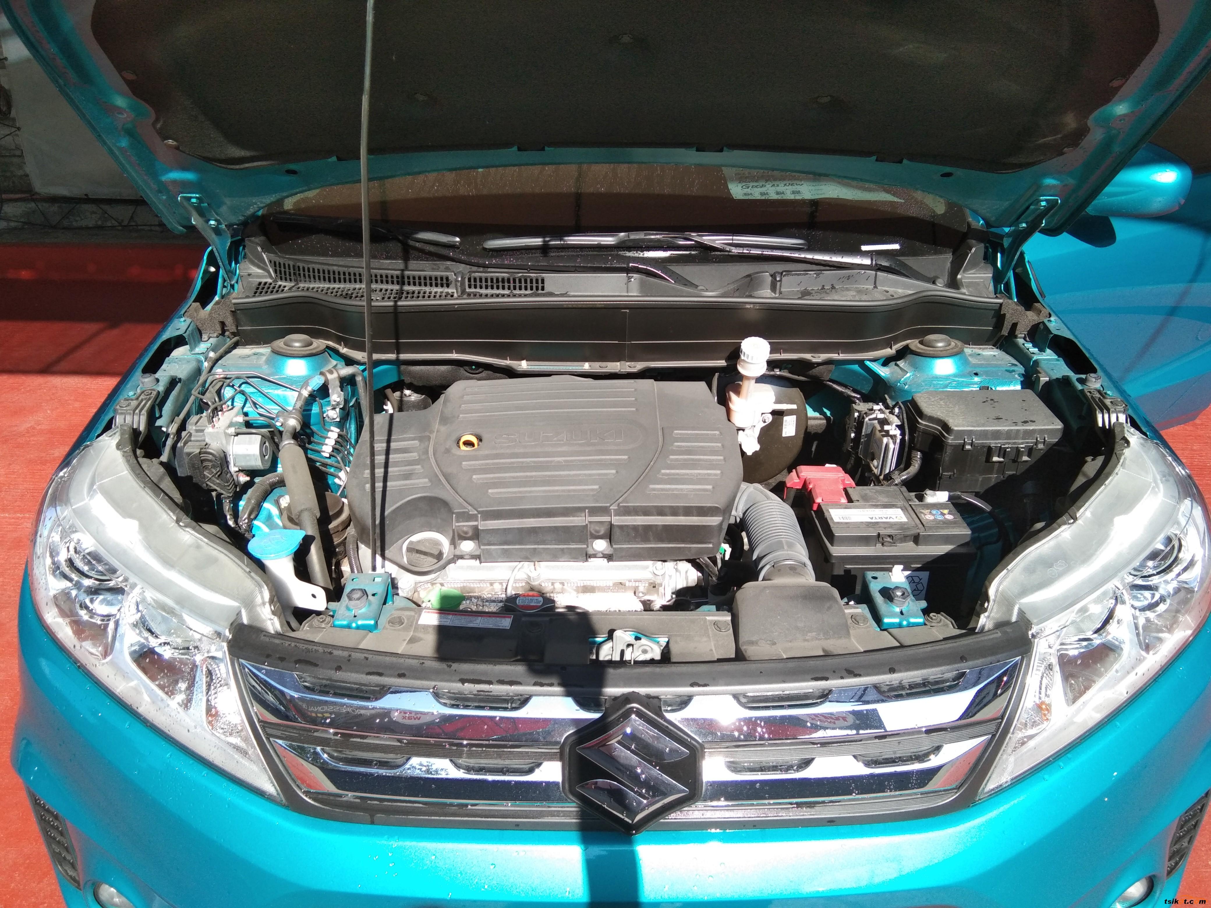 Suzuki Vitara 2018 - 6