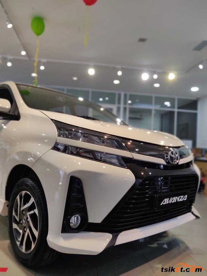 Toyota Avanza 2018 - 5