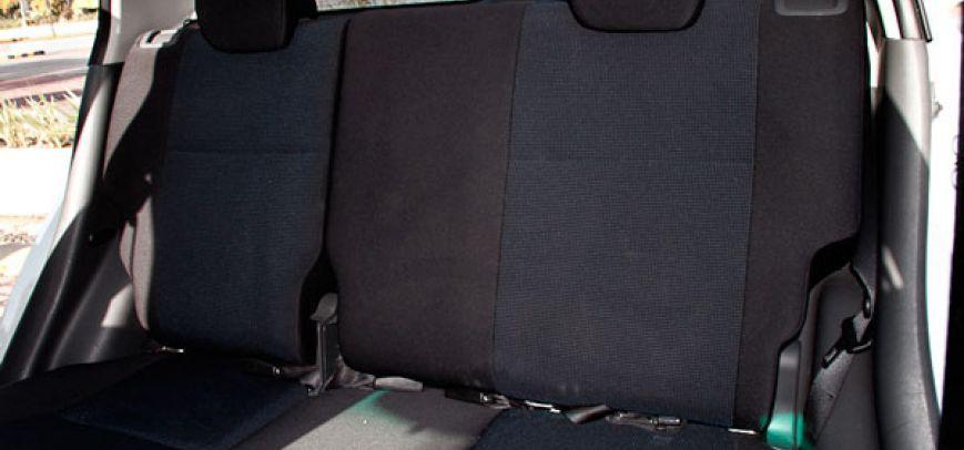 Suzuki Swift 2007 - 4