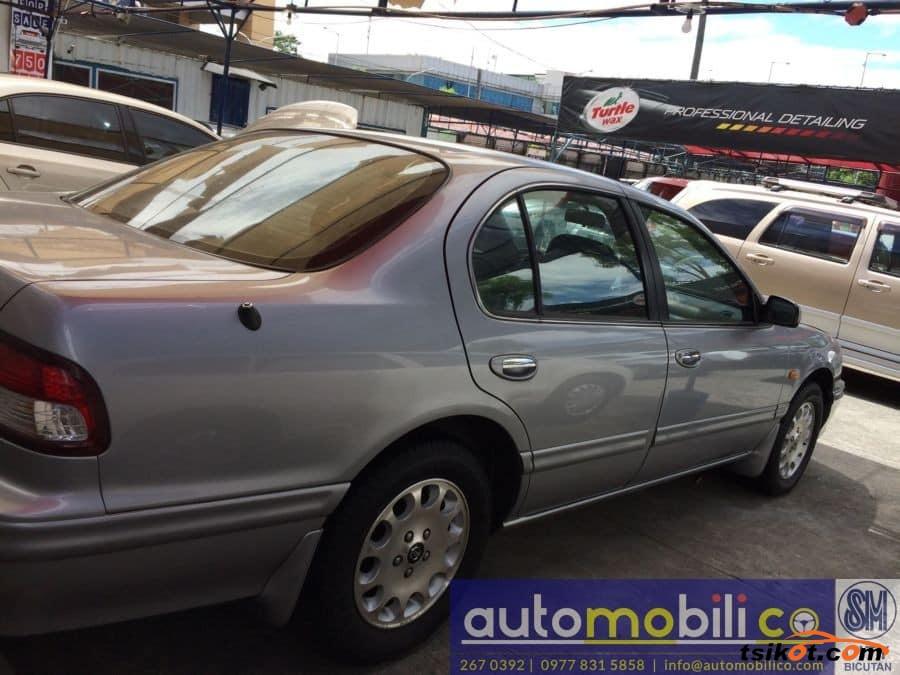 Nissan Cefiro 1999 - 2