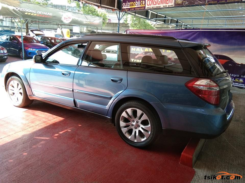 Subaru Outback 2007 - 6