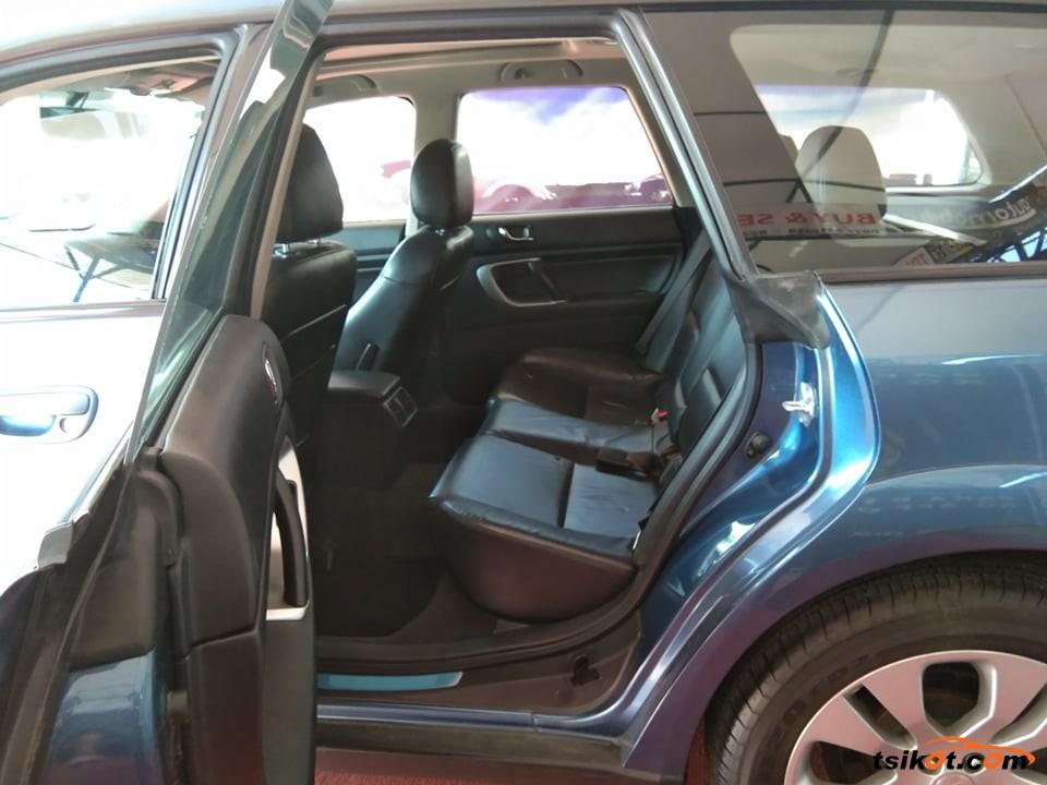 Subaru Outback 2007 - 7