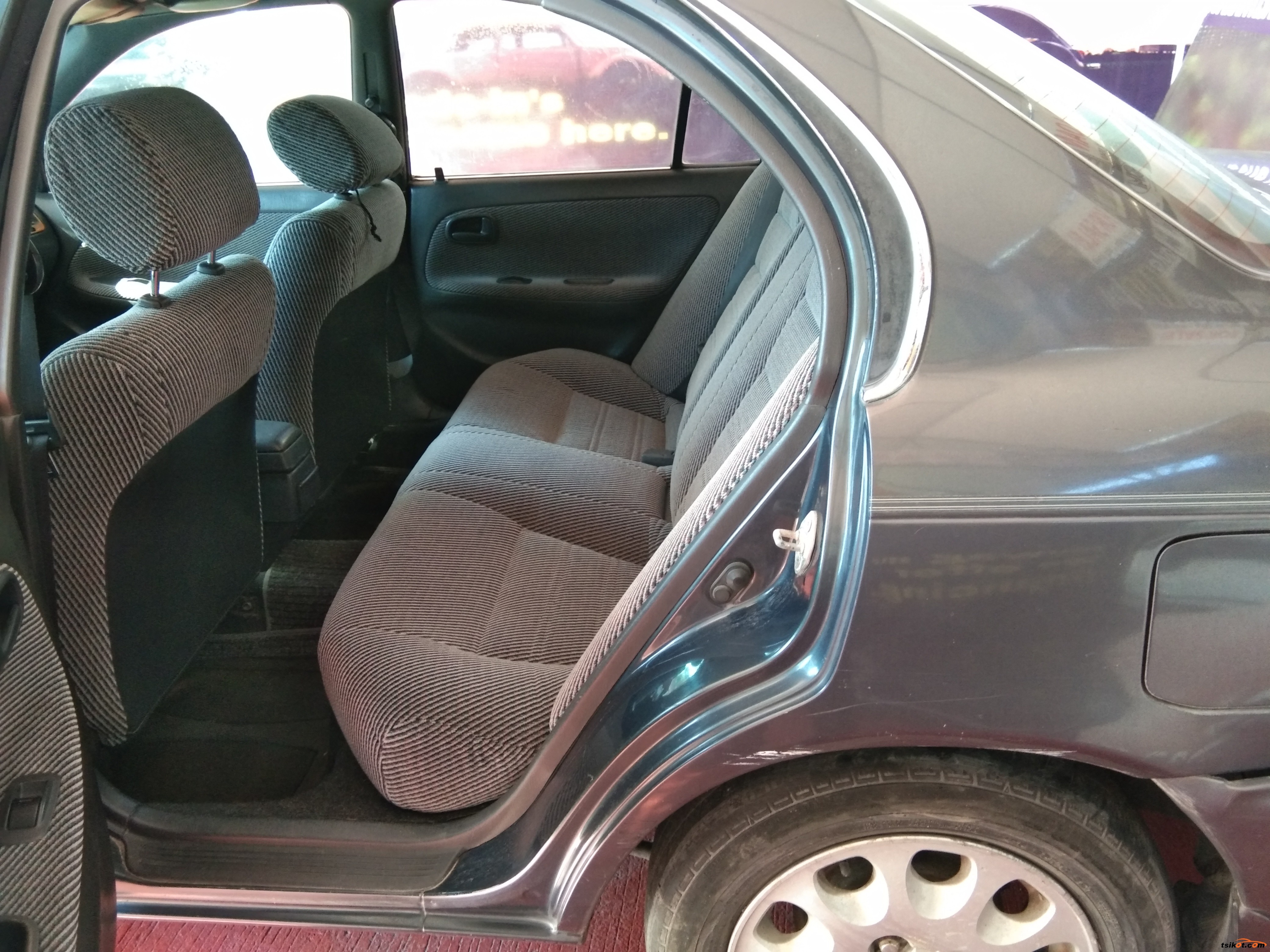 Toyota Corolla 1994 - 4